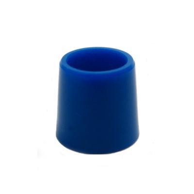 1/2 Inch Wood Ferrules Doz. Blue