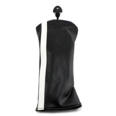 Racer Hybrid Headcover - Black