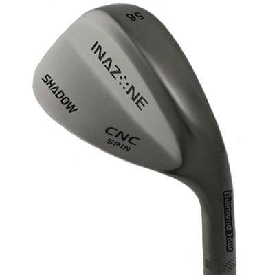 Inazone Shadow CNC Spin Wedge