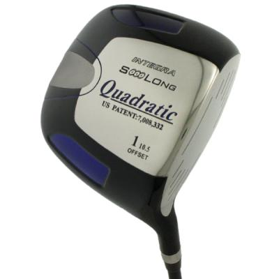 Integra SoooLong Quadratic Offset Square Driver