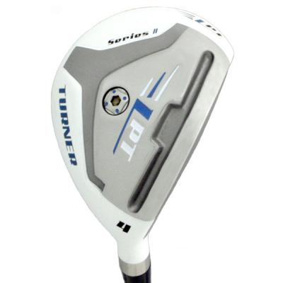 Lady Turner LPT Series II Hybrid Club