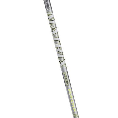 Matrix Radix S 7N Wood Shaft