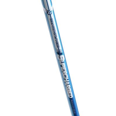 Grafalloy Prolaunch Blue Supercharged