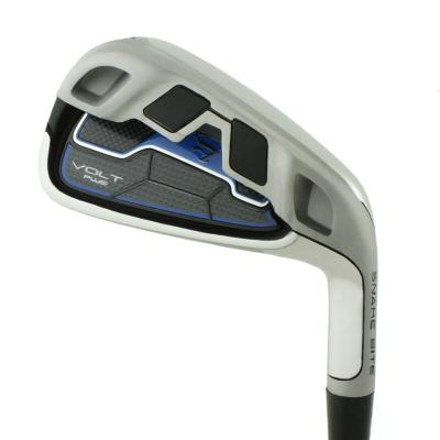 Snake Bite Volt Plus Blue Golf Clubs