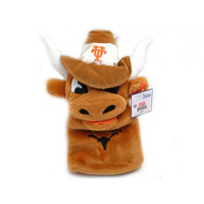 University of Texas Headcover