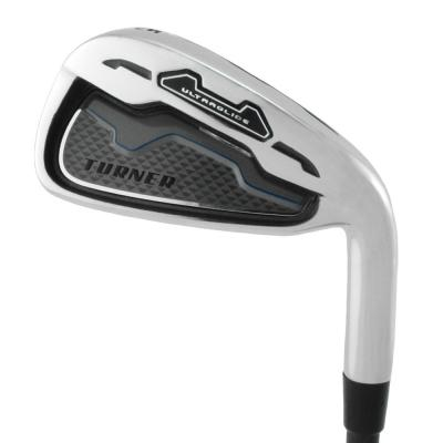 Turner Ultra Glide Irons