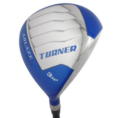 Turner Ablaze True Speed Custom Color Fairway Wood