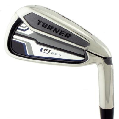 Turner LPT Velocity Golf Clubs