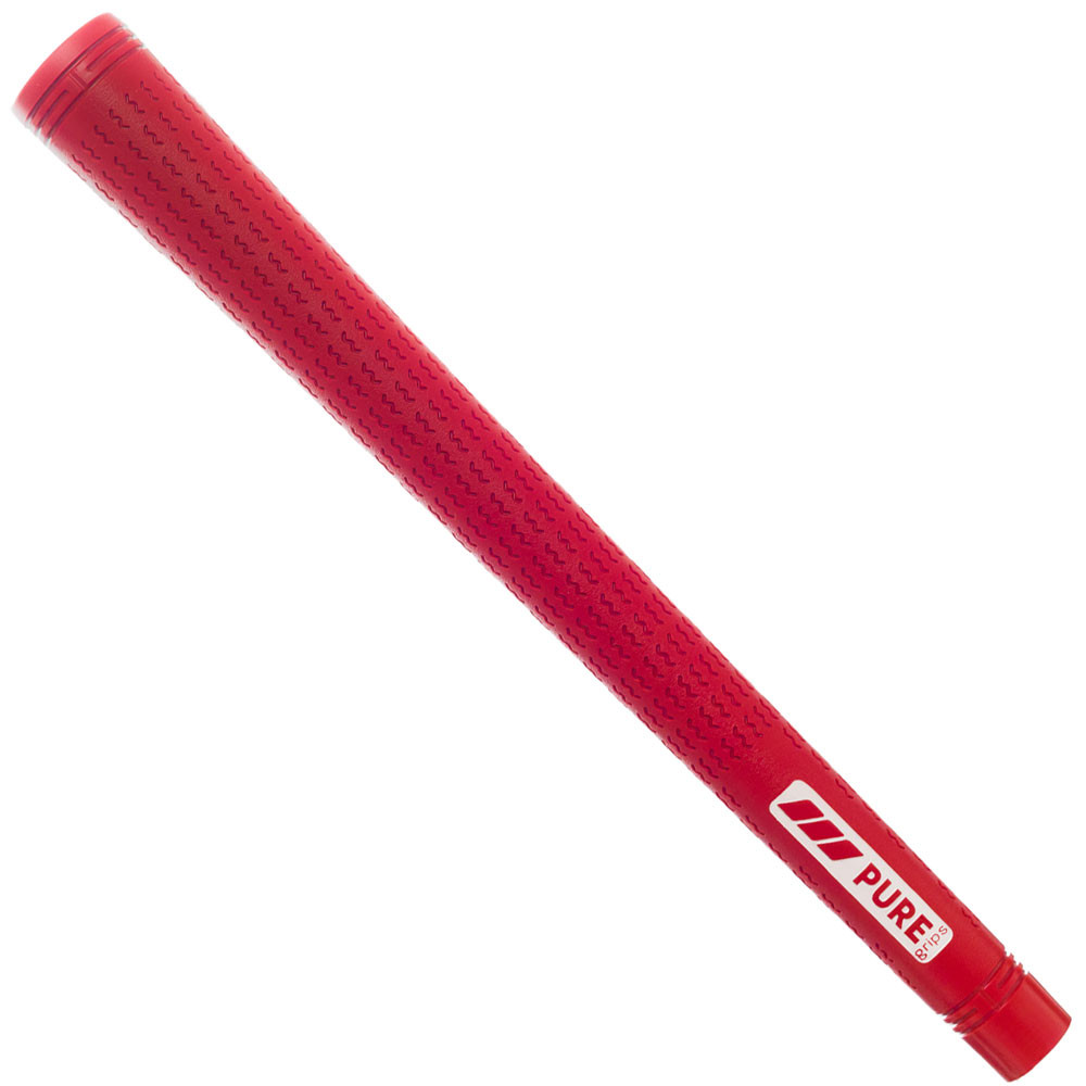 Pure Grips Pure Pro Midsize Red
