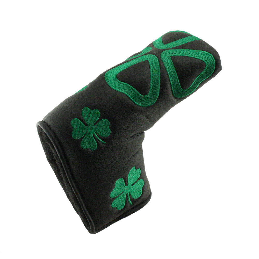 Irish Blade Putter Head Cover