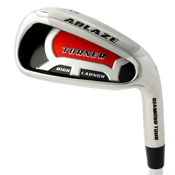 Turner Ablaze High Launch Irons