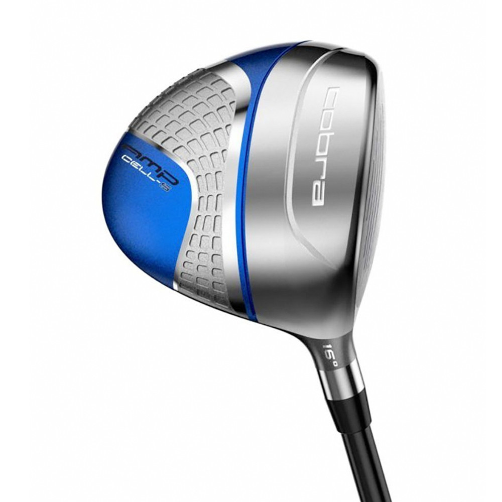 Cobra Amp Cell S Fairway Component Blue