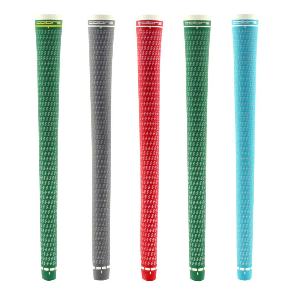 Cobra/Lamkin Crossline ACE 3GEN 360 Grips