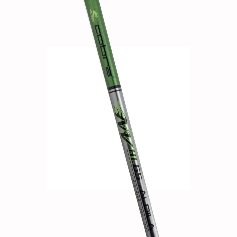Cobra/Aldila NV HL 65 Fairway Shaft