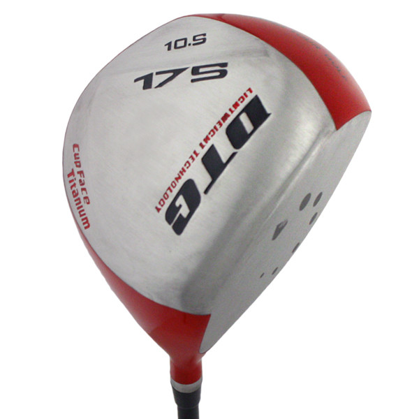 DTG 175 Red Driver