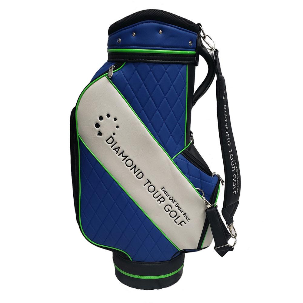 Diamond Tour Golf Staff Bag
