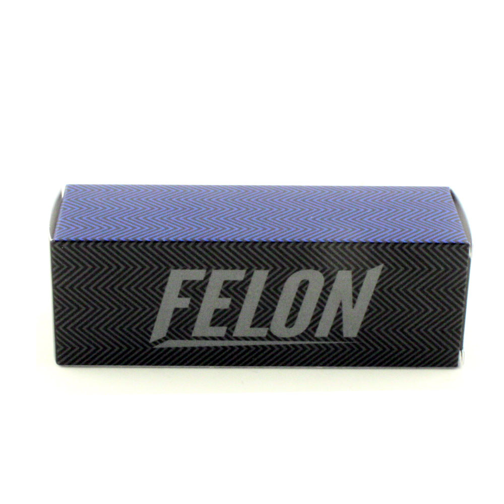 Felon Illegal Golf Balls - 1 Sleeve (3 Balls)