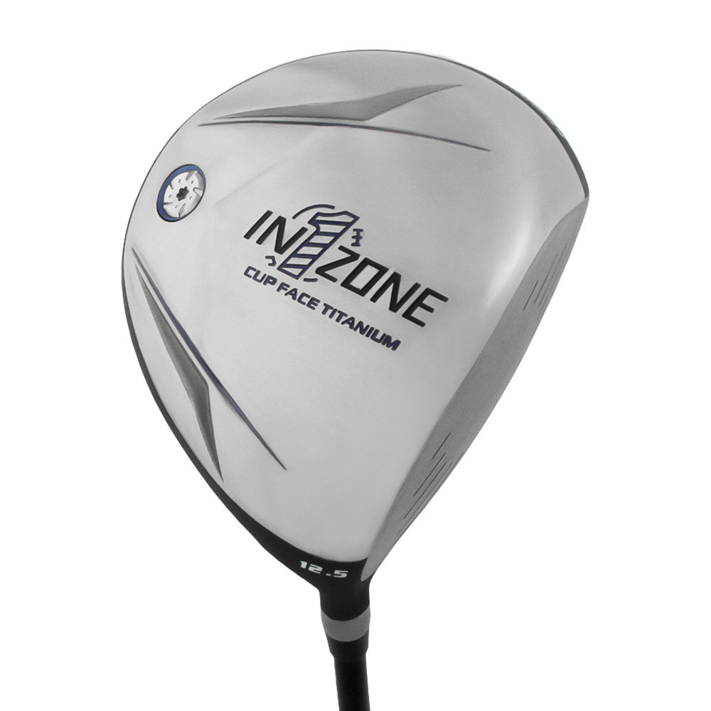 In1Zone Single Length Driver Component