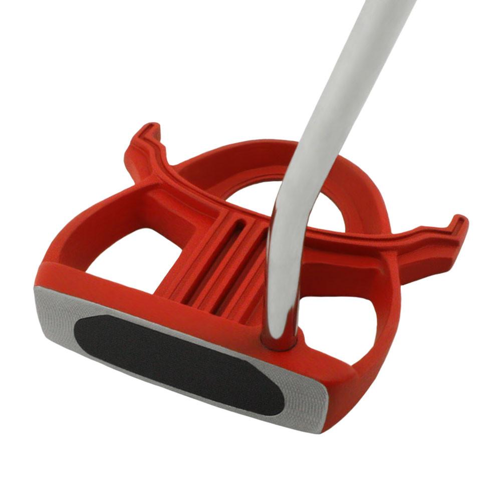 Inazone Modella Red Putter