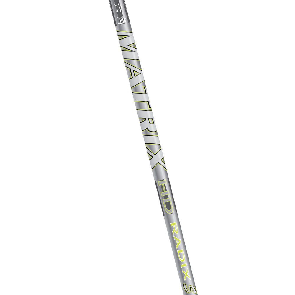 Matrix Radix S VII Wood Shaft