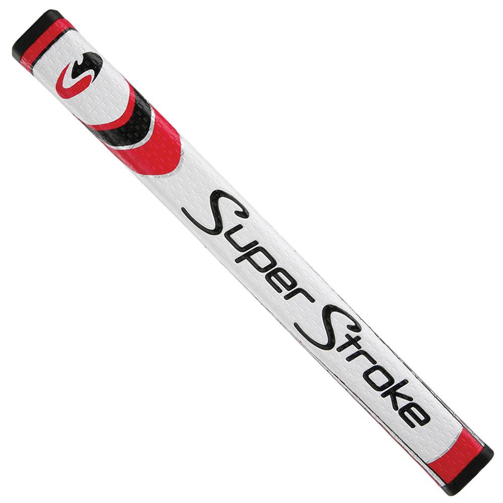Super Stroke Pistol GTR 1.0 - White/Red