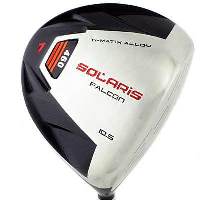 Solaris Falcon Driver
