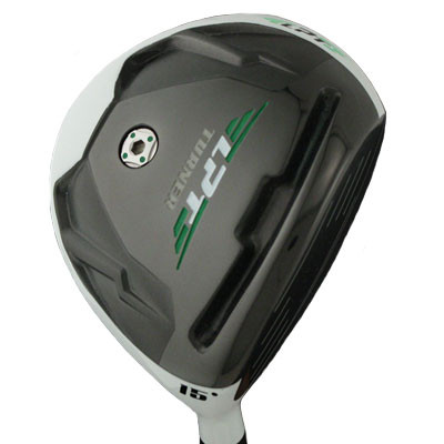 Turner LPT Fairway Wood