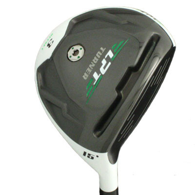 Taylormade Rbz Fairway Clones Turner Lpt Offset Fairway Wood