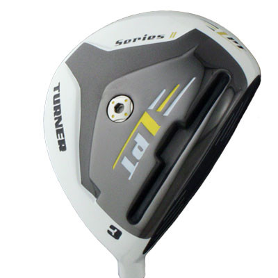 Turner LPT Series II Fairway Wood