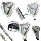Lady Turner Full Golf Club Set