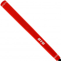 DTG Tour Performance Putter Red