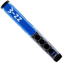 Winn Pro X 1.60 Putter Blue/Black