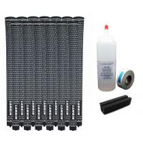 13 Lamkin Crossline Oversize - Free Grip Kit