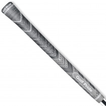 Golf Pride New Decade MCC Plus4 Grey Midsize