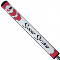 Super Stroke Flatso 1.0 w/Countercore - Red