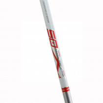 Matrix/Cobra MFS White Tie 50X4 Wood Shaft