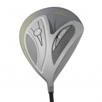 Lady Adams Idea Driver Component - Grey