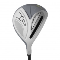 Lady Adams Idea Fairway Component Grey