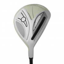 Lady Adams Idea Fairway Component Beige