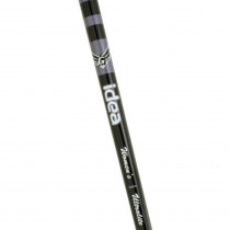 Grafalloy Lady Adams Idea Iron Shaft - Black