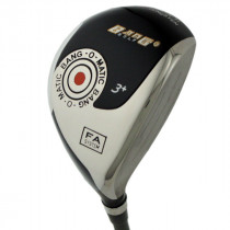 Bang O Matic Fairway