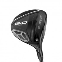 Cobra Bio Cell Fairway Assembled - Black
