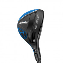 Cobra Bio Cell Hybrid Assembled - Blue