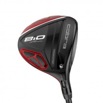Cobra Bio Cell Fairway Assembled - Red
