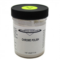 Diamond Tour Golf's Chrome Polish