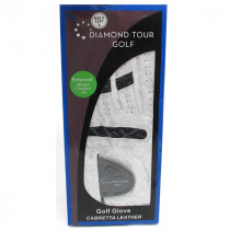 Diamond Tour Golf Glove
