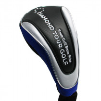 Diamond Tour Golf Driver Headcover