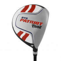 DTG Patriot Revolt Fairway Component