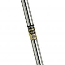 True Temper Dynamic Gold CPT Taper Tip Iron Shafts