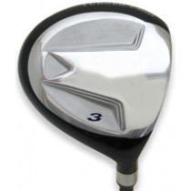 Grab Bag Fairway Wood Head